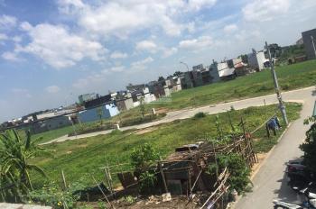 Đất nền Bình Chánh xây dựng tự do pháp lý rõ ràng liền kề KCN Vĩnh Lộc cam kết ra sổ trong 30 ngày