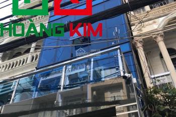 Cho thuê nhà mới MT D1, P. 25, 1T 4L, 4x22m, HK