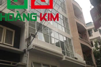 Cho thuê nhà mới đường D2, P. 25, 1T 3L, 8x15m, HK
