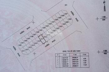 CC bán nhanh lô đất KDC Nam Hùng Vương giá rẻ, sổ hồng, công chứng trong ngày. LH: 0769 550 568