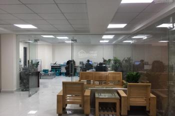 Cho thuê văn phòng Vũ Tông Phan, Thanh Xuân, DT 110m2