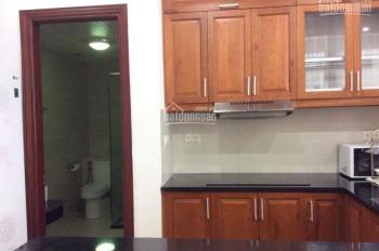 Cho thuê căn hộ Trung Yên Plaza 110m2, 2 phòng ngủ, full nội thất, giá 12tr/tháng. LH 09.7779.6666