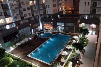 Cho thuê căn hộ Florita 70m2 2pn, 2wc full nội thất, giá 16tr/tháng. LH: PKD - 0901.31.8384