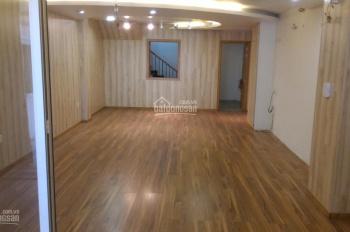 Nhà nguyên căn hầm trệt 3 lầu như hình, mặt tiền đường Số 7, thiết kế phù hợp văn phòng 5x20m, 50tr