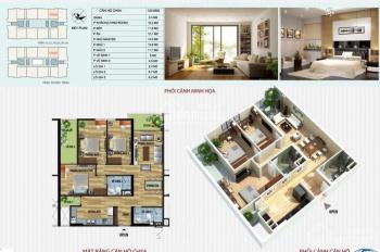 Cần tiền bán gấp nhà CT4 Vimeco, Nguyễn Chánh trước tết. DT 123 và 148m2, giá rẻ CC: 0983 262 899