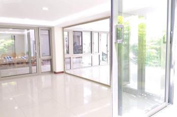 Cho thuê mặt bằng tầng trệt 80m2 tại Đặng Dung, Tân Định, Quận 1. Tiện làm VP công ty