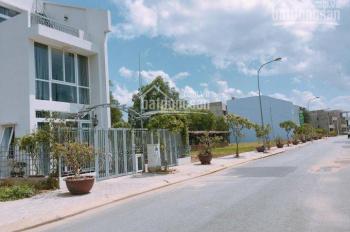 Kẹt tiền bán rẻ lô đất Làng Sen góc công viên, LH: 0935666838