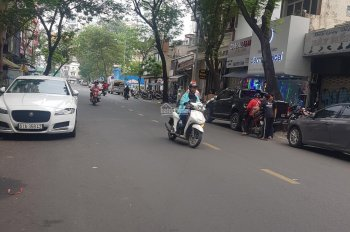 Bán nhà mặt tiền đường Lê Thị Hồng Gấm - Calmette, P. Nguyễn Thái Bình, Quận 1 LH 0918 966 196