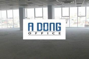 Cho thuê văn phòng Nam Giao Building, Phan Xích Long, quận Phú Nhuận, DT 115m2, giá 47.6tr/tháng
