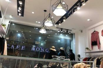 Cho thuê cửa hàng nhà mặt phố Lạc Trung, DT 50m2, MT 4 m, 15 tr/th