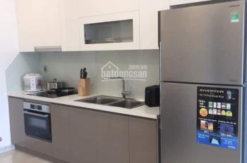 Cho thuê căn hộ 1PN Florita Hưng Thịnh Q7 đường D1 Him Lam - 40m2, giá 10.8tr 0933849709