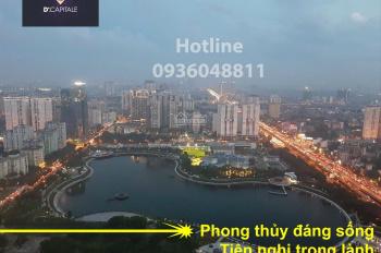 Cảnh báo! Có biến lớn trong tháng 11 & nhận CK 25% khi mua căn hộ Vinhomes D'capitale Trần Duy Hưng