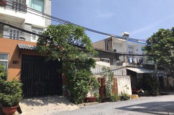 Nhà 3 tầng mặt tiền Lâm Hoành, p An Lạc. Diện tích 394m2