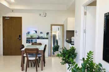 Cho thuê căn hộ Tản Đà- Nguyễn Trãi 2 phòng ngủ 14tr- 3 phòng ngủ 17tr. LH 0906.378.510