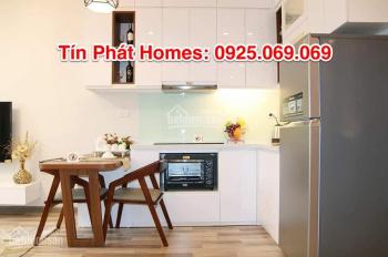 Nhanh tay để có cơ hội sở hữu ngay 1 căn hộ chung cư Đổng Quốc Bình - Hải Phòng