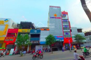 Nhà cho thuê MT Hậu Giang, Quận 6 (Gần chợ), ST: 6mx17m, 1 trệt 2 lầu, 5/2020 nhận nhà