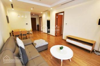 Bán nhà chung cư Vinhomes Nguyễn Chí Thanh - đủ đồ đạc full mới. LH: 0392733598