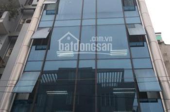 Cần bán tòa nhà 7 tầng 150m, mặt tiền 10m mặt Phố Lê Thanh Nghị, Hai Bà Trưng giá 54 tỷ. 0902255181