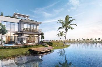 Biệt thự đảo Ecopark - The Island - 270m2, giá chỉ từ 65 triệu/m2