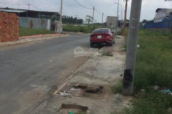 Bán lô đất ngay cổng dự án An Nông Làng Sen 1, Đức Hoà, Long An