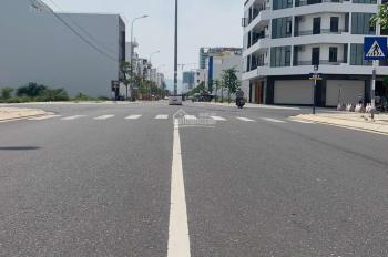 Bán đất mặt tiền đường Số 7 rộng 22m 160m2 (8x20) Đông Nam kề góc đường số 4 giá chỉ 41tr/m2