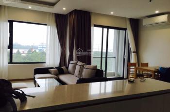 Cho thuê căn 3PN New City Thủ Thiêm 23 triệu nội thất mới cực kì đẹp 0909655878