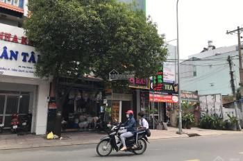 Bán nhà MT đường 20m Gò Dầu, ngã tư Tân Sơn Nhì. DT 12x40, nở hậu 16, đúc 3 tấm. Giá 57 tỷ TL