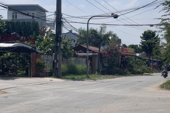 Bán đất mặt tiền đường Thạnh Quý, kề bên ngã tư Thạnh Quý - Thạnh Phú