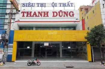 Mặt bằng kinh doanh cực tốt MT Tân Sơn, Tân Bình. DT: 10x23m - 1 Lầu (Giá 70tr TL)