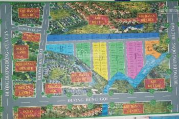 Cần bán gấp lô 500m2 - sổ hồng riêng - giá chỉ 750 tr - vị trí thuận tiện và lợi ích. LH 0943333271