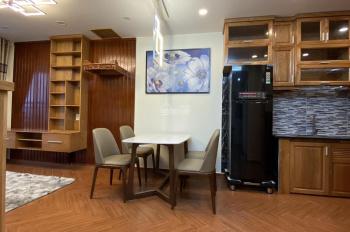 Cho thuê căn hộ Tản Đà: 70m2, 2PN, 2WC, giá 11 triệu/tháng. LH: 0901.407.299 Phát