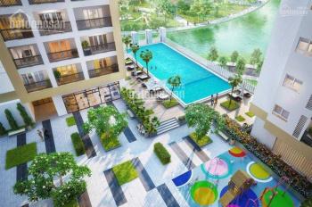 Cần bán căn hộ Sài Gòn Mia, 78m2, 3PN, giá 3.5 tỷ, 0911460747 Ms Hà