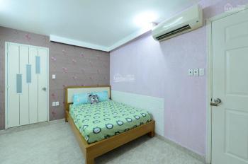 Cho thuê phòng đẹp giá rẻ Nam Kỳ Khởi Nghĩa, Q3 giáp Q1 ngay cầu Công Lý. Giá chỉ từ: 4tr5 - 6tr/th