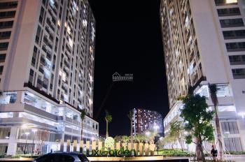 Cho thuê căn hộ cao cấp 2PN, 2WC, nhà mới, sạch đẹp giá 7 triệu/tháng. LH chính chủ 0913181771