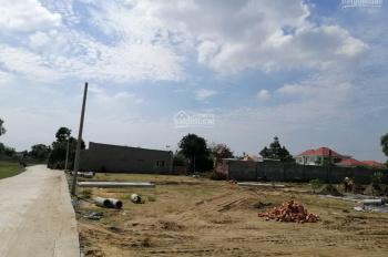 Bán đất rẻ nhất thị trấn Đức Hòa, Long An, thổ cư 100%