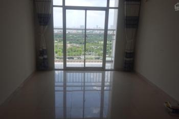 Cho thuê căn hộ Happy City 76m2/2PN có ban công căn góc giá 6 tr/tháng, nhà mới LH 0964 082 907