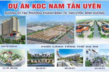 Công ty Phú Thượng chuyên phân phối đất nền khu nhà ở thương mại tại trung tâm thị xã Nam Tân Uyên