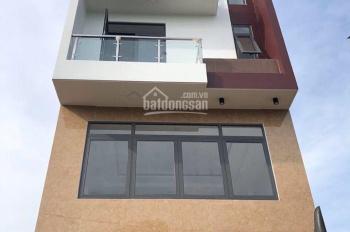 Bán nhà 4x14m - 1 trệt - lửng - 1 lầu, mặt tiền đường 5m thông, Nguyễn Thị Sóc