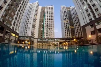 [Cực Hot]Cần Bán Gấp: Căn 2PN Richstar Có HĐ Thuê DT: 65m2 Giá 2.75tỷ Bao 100% căn hộ LH 0917401388