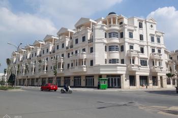 Cho thuê nhà đường số 3 KDC Cityland Park Hills, phường 10, Quận Gò Vấp, nhà hoàn thiện, giá tốt