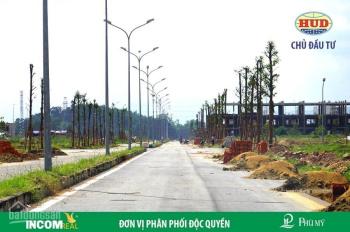Bán đất nền đường 24m KĐT Phú Mỹ giá siêu rẻ, đã có sổ, chưa qua đầu tư, liên hệ 0702.769.763