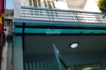 Tôi bán nhà 1 trệt 1 lầu, 3 phòng ngủ Nguyễn Văn Quá, Tân Thới Hiệp, Q12. LH 0906.949.286