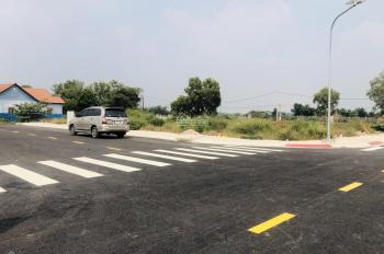 Bán đất nền giá rẻ, đường Bến Than, Củ Chi, gần chợ Tân Thạnh Đông, SHR, LH 093.1100.231