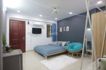 Sang lại tòa nhà 18 căn hộ LN 40tr/th ngay chợ Nguyễn Xí