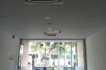 Nhà mặt tiền Nguyễn Thị Thập 5x20m Him Lam Q7 80tr/tháng, LH 0906181444