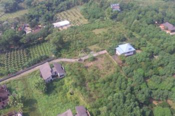 Bán 2150m2 đất gần mặt hồ Lương Sơn, Hòa Bình, gần khu du lịch Resort Tophinvila