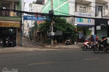 Bán gấp trong tuần: Nhà căn góc 2 mặt tiền Vườn Lài, Q. Tân Phú. Hotline 0705922123