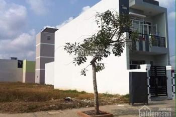 Bán gấp đất An Phú, Thuận An, Bình Dương MT DT 743, DT 5x19m, giá 1.53 tỷ, SHR. LH 0931847170 Phong