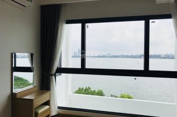 Sang nhượng tòa nhà làm apartment Quảng An, view sông Hồng