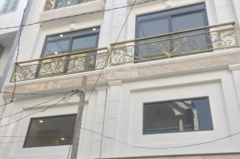 Bán nhà Lê Quang Định P. 5 Bình Thạnh 3,8x13m lửng 2 lầu ST 5,8 tỷ còn TL 0932.158.779